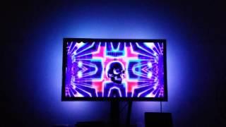 "getlinkyoutube.com-Pivos VUE lightpack demo ""40"""