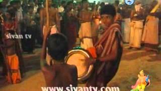 Selvach Sannithi Murugan Saparam