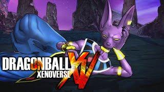 getlinkyoutube.com-Dragon Ball Xenoverse Part 15 - Hướng Dẫn Cách Có Skill Mạnh và Lấy Trang Phục Beerus