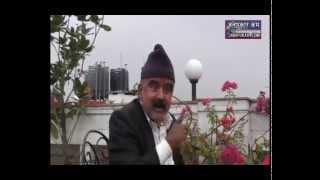getlinkyoutube.com-Interview with Ramchandra Adhikari