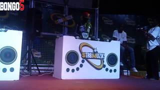 Fainali Ya Ma Dj Str8 Music Dj Competition