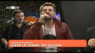 """getlinkyoutube.com-La Cleriko en el programa del """"Pato Galván"""""""