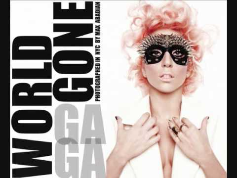 Lady Gaga - Fooled me again (Honest Eyes) + LYRICS -Su8bKOQoRZE