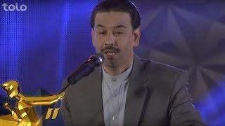 getlinkyoutube.com-Afghan Star Season 11 - Finale - Saida Gul Maina / فصل یازدهم ستاره افغان - سیدا گل مینا