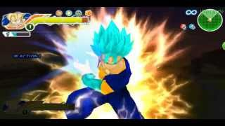 getlinkyoutube.com-Dragon Ball Z O Renascimento de Freeza para  PSP