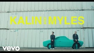 getlinkyoutube.com-Kalin And Myles - Trampoline (Official)
