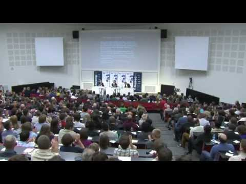 Does God Exist? William Lane Craig vs Peter Atkins