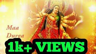 Whatsapp Video Status for Navaratri 2017(30 sec)...jai ambe, jai mata di...maa durga whatsapp status