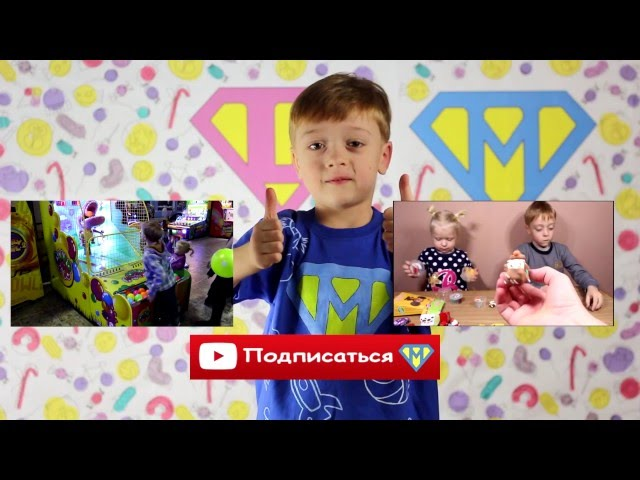 My Сlosing clip for YouTube