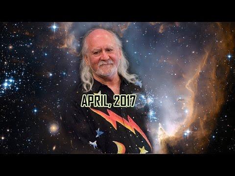 Rick Levine Astrology Forecast for APRIL 2017
