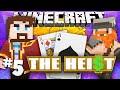 Minecraft - The Heist #5 - Viva Las Vegas (Payday 2 Adventure Map)