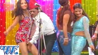 getlinkyoutube.com-HD बुलावत बाड़े बाबू साहेब - Deke Mobile Number - Paro Rani - Bhojpuri Hot Nach Program  2015 new