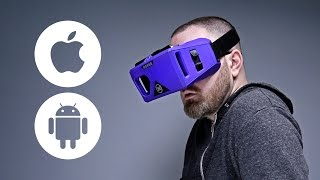 getlinkyoutube.com-Virtual Reality for iPhone or Android!
