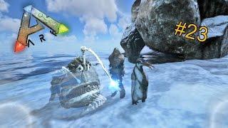 getlinkyoutube.com-[EP.23] ARK survival evolved - ปลาฟันเหยินกับเพนกวินเพื่อนรัก zbing z.