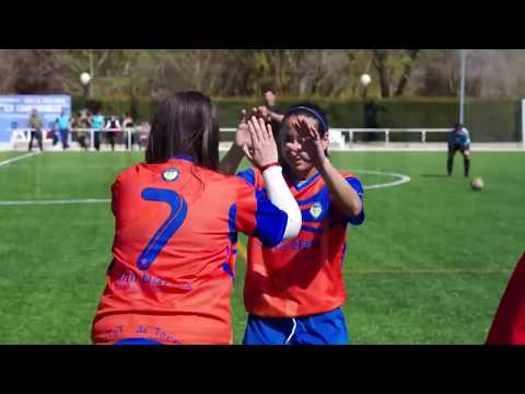 Video Motivacin Ascenso a Liga Naciona CFF C.Torrent Femeni