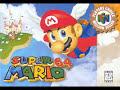 Super Mario 64 Sound Track-Mario Wing Cap