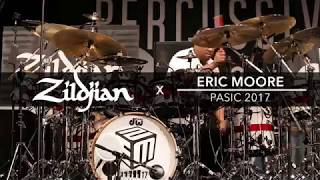 Eric Moore - 2017 PASIC Performance