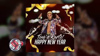 Tamsir - Happy New Year  2018