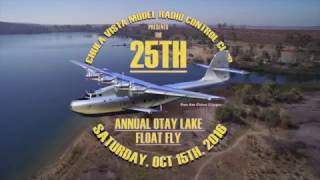 getlinkyoutube.com-2016 October Float Fly at Lake Otay with Bonus Drone Rescue!
