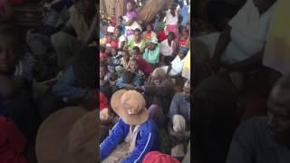 getlinkyoutube.com-Kasukuwere speaks to Tsholotsho villagers