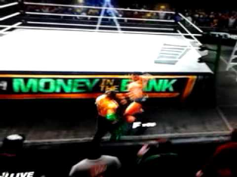 WWE 13 By Ameture Kid