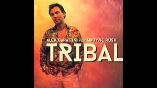 getlinkyoutube.com-Alex Barattini feat Nadyne Rush - Tribal (Radio mix)