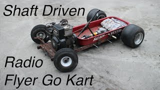getlinkyoutube.com-The Rat Rod Wagon Returns!