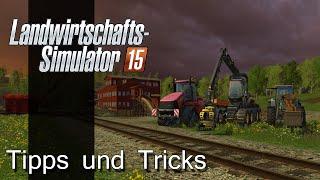 getlinkyoutube.com-Geld verdienen leicht gemacht! || Landwirtschafts Simulator 2015 - Tipps und Tricks
