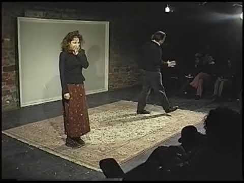 King Lear #2 Grey 9/12/1996