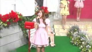 getlinkyoutube.com-【中字】111125 Jessica @ 令人驚奇的韓星Top3