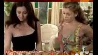 getlinkyoutube.com-Shannen Doherty and Alyssa Milano Top 30 Celebrty Feud.