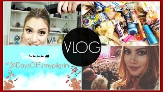 getlinkyoutube.com-Madonna, Adventskalender befüllen & Glatze schneiden | Follow my Weekend