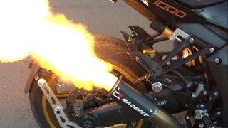 getlinkyoutube.com-Z1000 exhaust