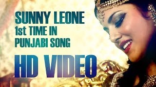 getlinkyoutube.com-New Punjabi Songs - Sunny Leone | Bring It Back | Full HD Brand New Punjabi 2014