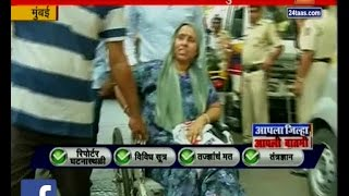 Mumbai | Ground Report Of Patient Suffering After Doctors Strike