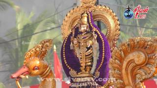 நல்லூர் கந்தசுவாமி கோவில் கஜவல்லி மகாவல்லி உற்சவம் 05.09.2018