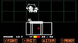 getlinkyoutube.com-Undertale - Temmie