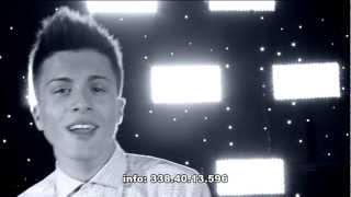 getlinkyoutube.com-Giuliano Desideri - Mai (Official Video)