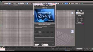 getlinkyoutube.com-VRay Tutorial: Render Setup for 3ds Max