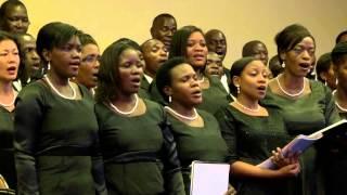 Tanzania National Anthem- The Dar Choral Society & Orchestra width=