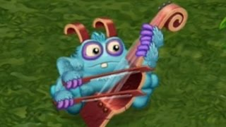 getlinkyoutube.com-My Singing Monsters 2: Dawn of Fire - Bowgart Monster