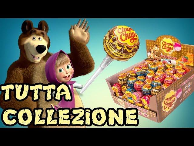 Masha e Orso Italiano 18 episodio completo Italia no rai yoyo Spiderman