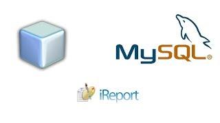 getlinkyoutube.com-Como crear reportes con iReport y Netbeans