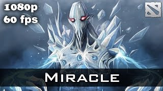 getlinkyoutube.com-Miracle Ancient Apparition Ranked Match Dota 2