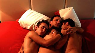 getlinkyoutube.com-El Tercero - Der Dritt3 (RA 2014) -- schwul | maricón | playo | gay themed