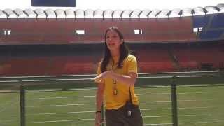 Tour ke San Siro Stadium, Markas Inter dan AC Milan