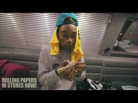 Wiz Khalifa ft.Chevy Woods and Neako - Reefer Party HD Reupload
