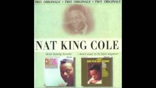 My First And Only Lover- Nat King Cole