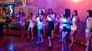 getlinkyoutube.com-ミニスカートがまぶしい! フィリピン マカティ KTV Ⅰ
