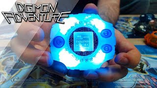SHOWTIME! ☆ DIGIMON DIGIVICE [Complete Selection Animation] - デジモン TRI